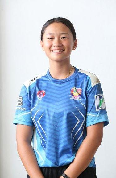 Elsa Hunter selected again for New South Wales Academy 2020/2021