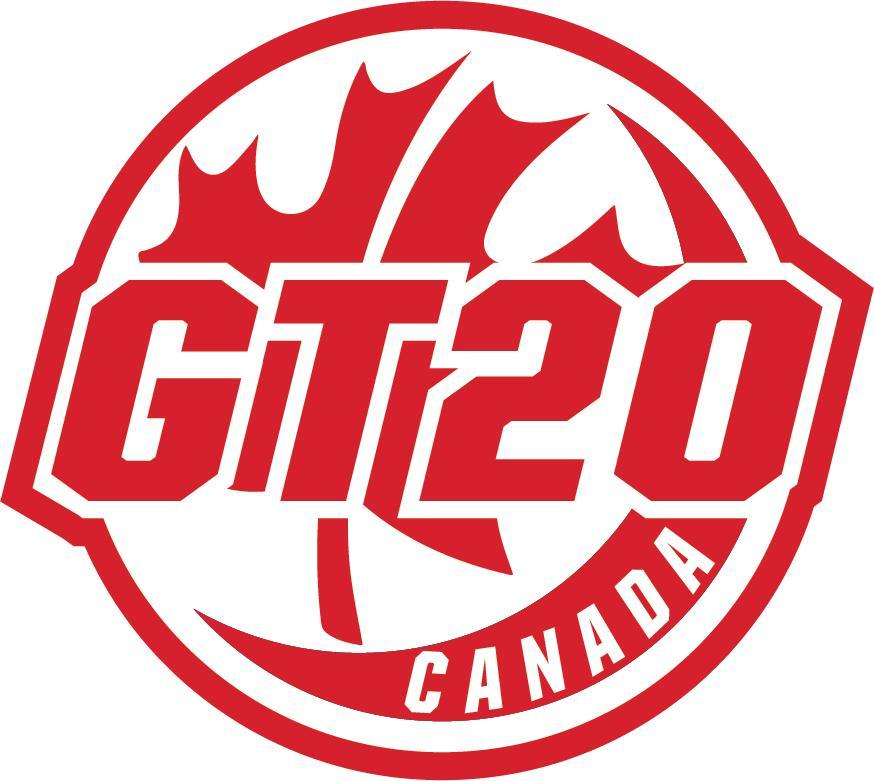 GT20 CANADA 2021 CANCELLED BECAUSE OF CORONAVIRUS