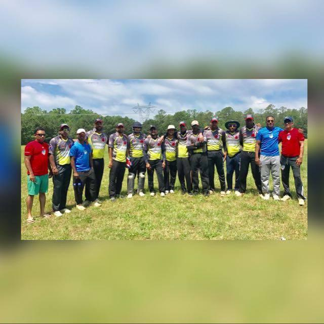 ATLANTA PARAMVEERS WON THE 2016 NADEEM MERCHANT MEMORIAL T20