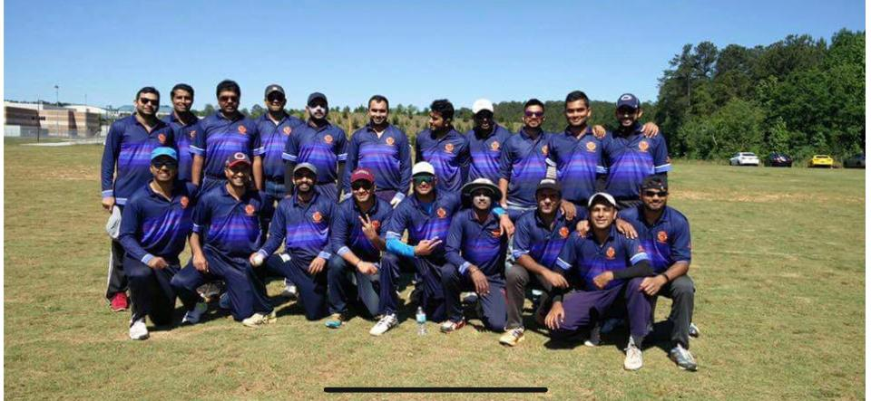 Star League T20 Champions Gully CC