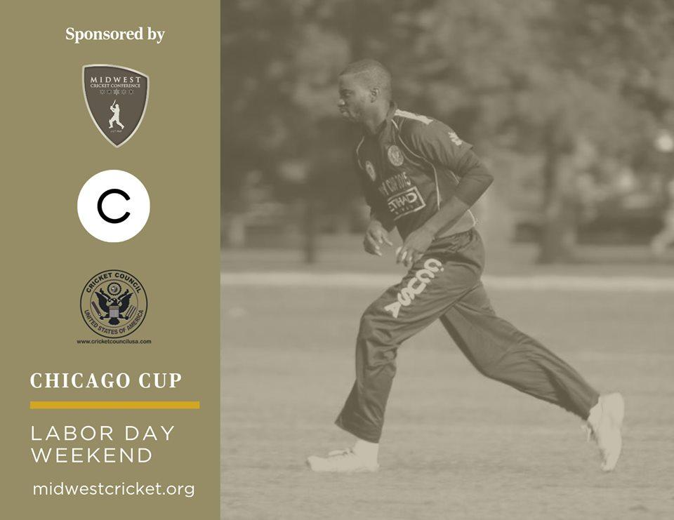 Midwest Cricket Conference