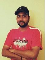 Akshay Sharma - Best Bowler