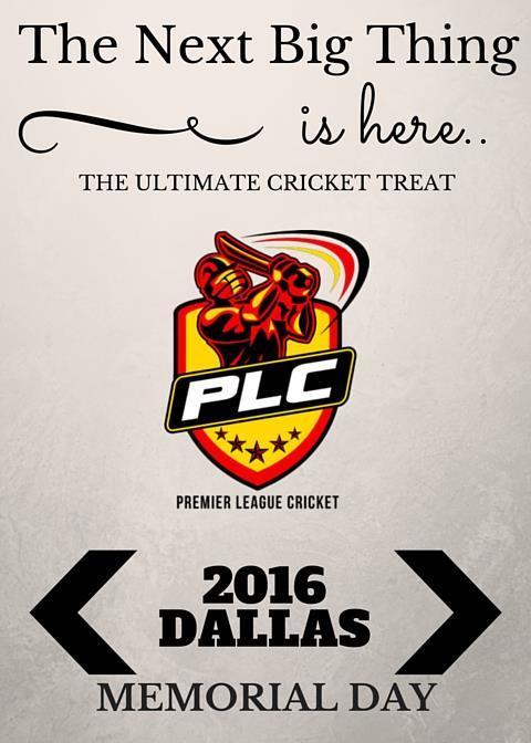 Premier League Cricket