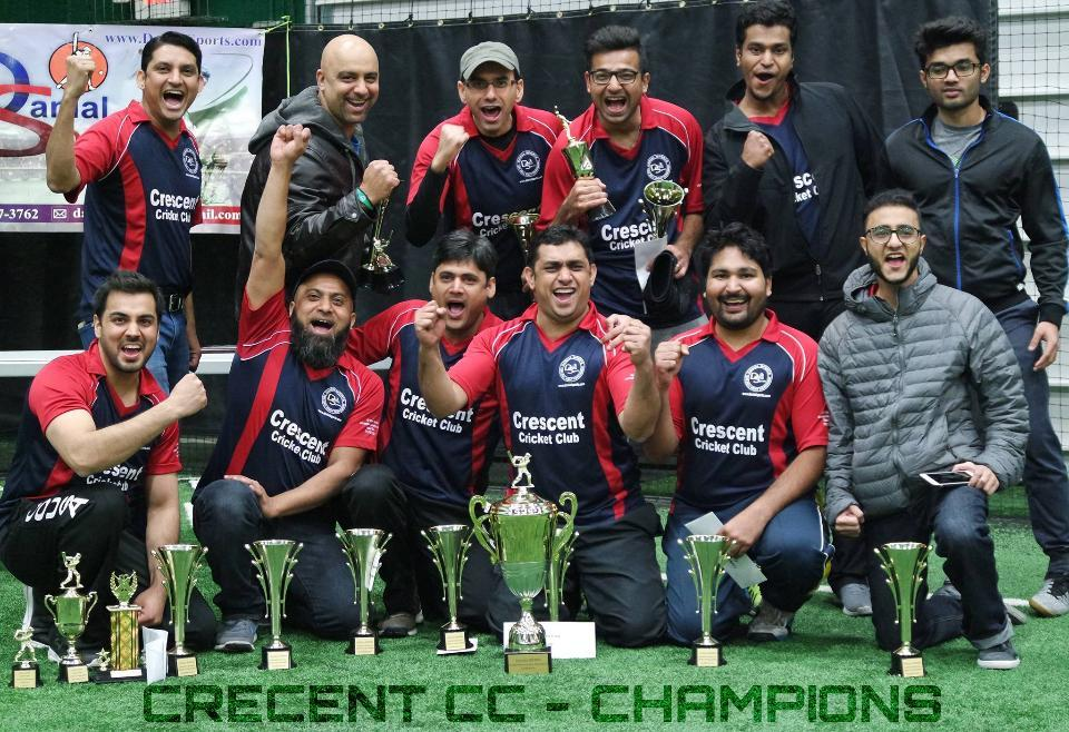 Danial Sports Indoor TapeBall Champions 2016.JPG