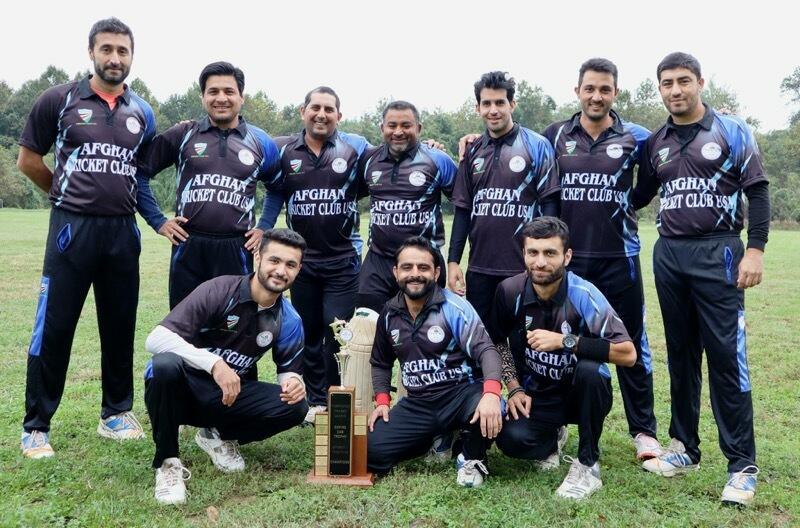 2018 T20 Div I Champions - Afghan CC of USA.jpg