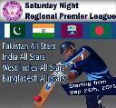 Saturday Night League