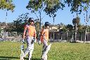 Friendly match in San Diego April 4, 2016