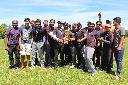 MCA League 2017 Jaguars