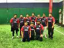 Danial Sports Indoor TapeBall Tournament 2016
