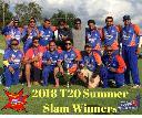 2018 T20 Summer Slam Finals Day