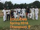 Spring_2018-Fairfax: Champions-Stallions
