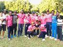 Summer T20 Div A champions Mystics