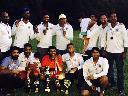 Srinivas T20 Champions 2017