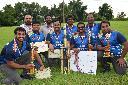 FHCL 2018 Winners - Hexawarriors