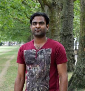 Harshad Reddy - QECC